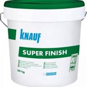 Knauf Super Finish 20kg