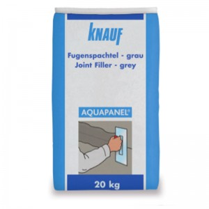 Knauf Aquapanel Joint Filler
