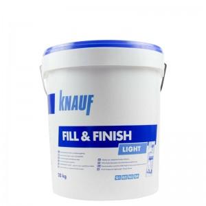 Knauf Fill & Finish Light 20kg