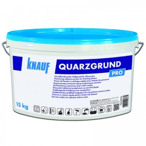 Knauf Quarzgrund Pro