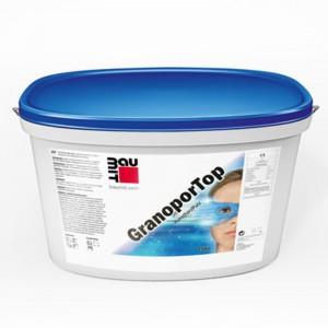 Τελικό Επίχρισμα GranoporTop 25kg