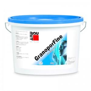 Τελικό Επίχρισμα GranoporTop Fine 25kg