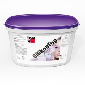 Τελικό Επίχρισμα SilikonTop Fine 25kg