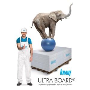 Knauf Ultra Board