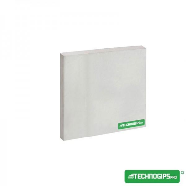 Γυψοσανίδα Technogips Standard 2,00x1,20x12,5mm