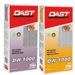 Κόλλα Πλακιδίων Dast DW 1000 (C1E) 25kg