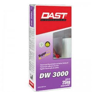 Κόλλα Πλακιδίων DW 3000 25kg